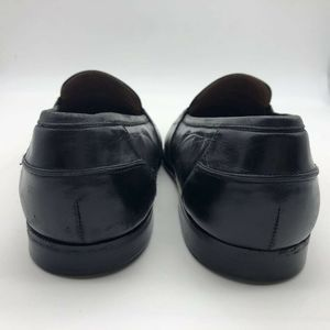 Cole Haan Shoes - Cole Haan Mens Classic Black Penny Loafers